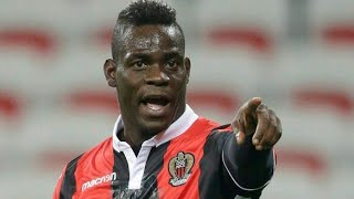 All Goals Of Mario Balotelli With OGC Nice 2017-2018 (21 Goals For The Moment)