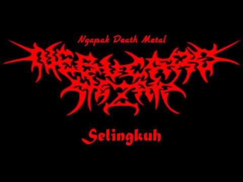Nebucard Nezar - Selingkuh (Cover D'Pasport)