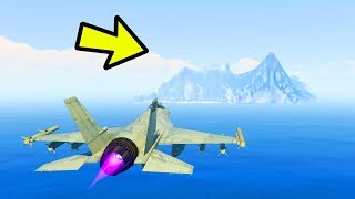 GTA 5 ONLINE NEW MAP EXPANSION DLC COMING IN 2018!? (GTA 5 DLC)