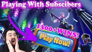 🔴 Playing With Subscribers (READ DESCRIPTION) Sponsor Goal (34/50) Fortnite live stream Xbox one