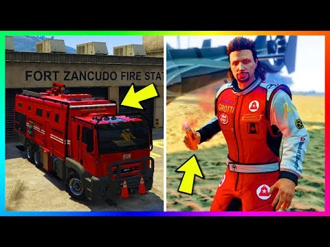 10 Things You Probably DON'T KNOW About In GTA Online! (GTA 5)