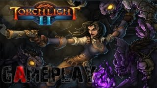 Torchlight II Gameplay (PC/HD)
