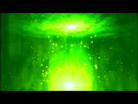 Fond d'écran animé HD Vert effet vidéo 1080P - YouTube