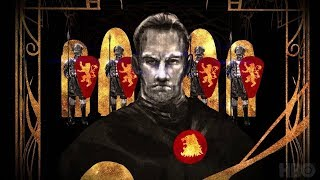 Game of Thrones Histories & Lore - The Rains of Castamere