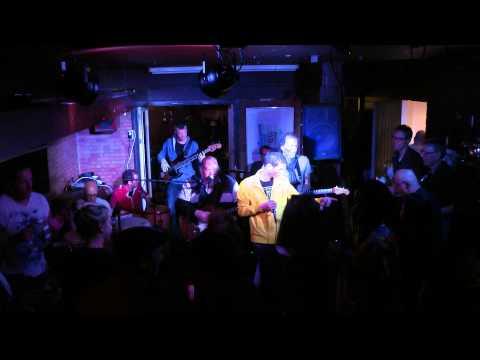 Freesax, El Kroppo, KroppaZilla and friends - Postbank Live sessies - 27-04-2013