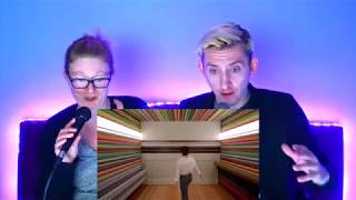 """""""Welcome Home"""" by Spike Jonze — Apple HomePod (Official Video) Reaction/Review T.A.Inc"""