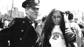 Foxy: Pam Grier on Auditioning for Paul Newman