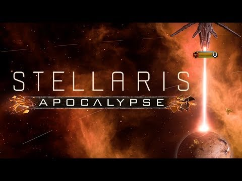 Stellaris Apocalypse: Die DLC-Features (Worldcracker im Eins