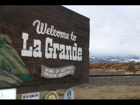 La Grande, Oregon  from the 1900's till 2015  AWESOME COLLECTION