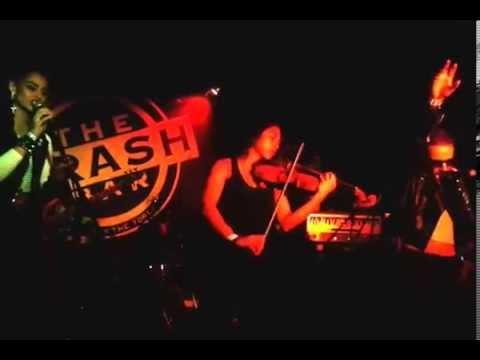 Darkness performed live by B3B3', Marissa Licata