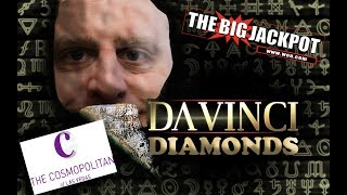 💠 DaVinci Diamonds Brings The Raja A Bonus Jackpot! 🎰