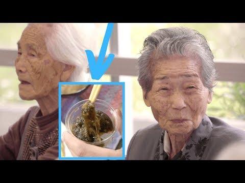 How Okinawan People Live SO Much Longer Than Everyone Else | Longevity Film