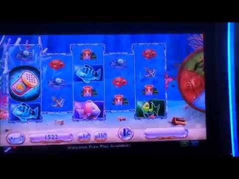 Mardi Gras In the Big Easy Slot Machine Bonus – Jester Wheel