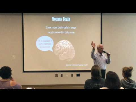 Dr Bill Sears Brain Health+ Nutrition Presentation