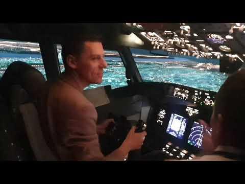 Мое знакомство с Boeing 737-800 - Владимир Муранов