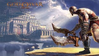 GOD OF WAR 1 The Complete Game - Walkthrough