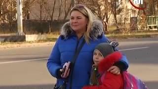 БЕРДЯНСК 2017 ЗУПИНКА 2017 11 17