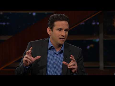 Sen. Brian Schatz | Real Time with Bill Maher (HBO)
