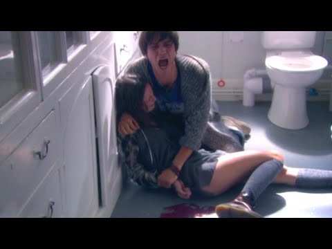 Effy Tries To Kill Herself - Skins