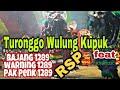 Bajang Bergoyang Dan Geleng Geleng  Turonggo Wulung Kupuk