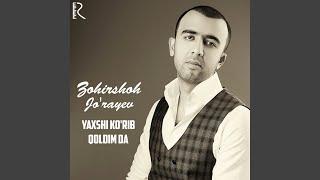 Yaxshi Ko'rib Qoldim Da