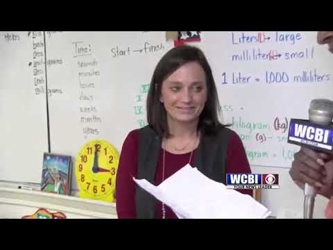 Educator of the Week Preview - Nanih Waiya