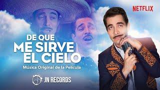 De Qué Me Sirve El Cielo 🌤- Omar Chaparro [Video Oficial]