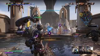 Paragon Epic Gadget Gameplay