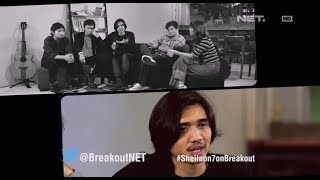 Break Out Spesial Sheila On 7