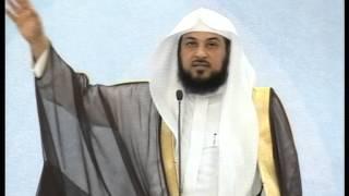 خطبة الجمعة l أثر اللسان l د. محمد العريفي