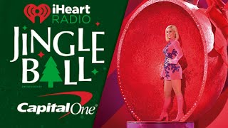 Katy Perry - Cozy Little Christmas (Live Jingle Ball 2019)