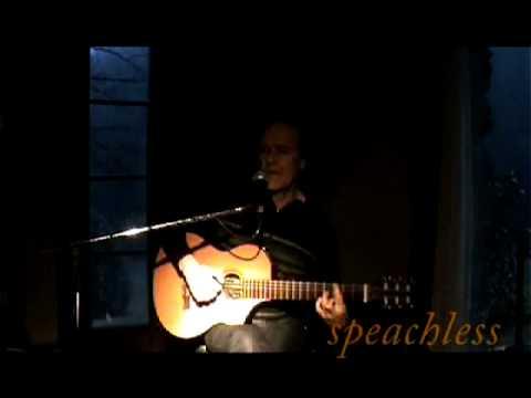 """Goodbye""   -    Paul Gordon Manners"