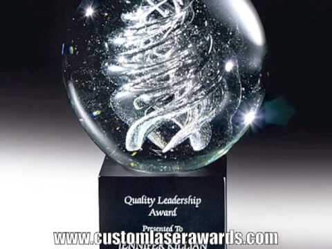 www.CustomLaserAwards.com | Custom Laser Awards, Paperweights, Plaques, Coins and Medals