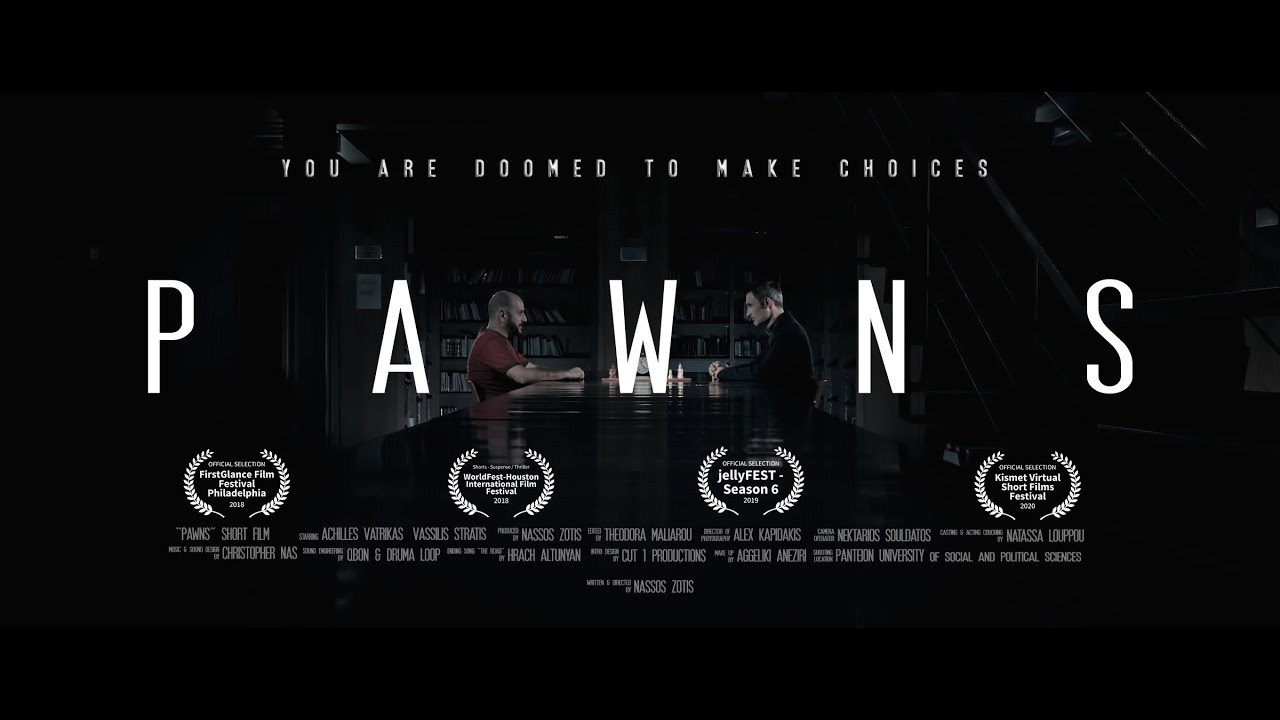 Download PAWNS | Crime Mystery Short Film
