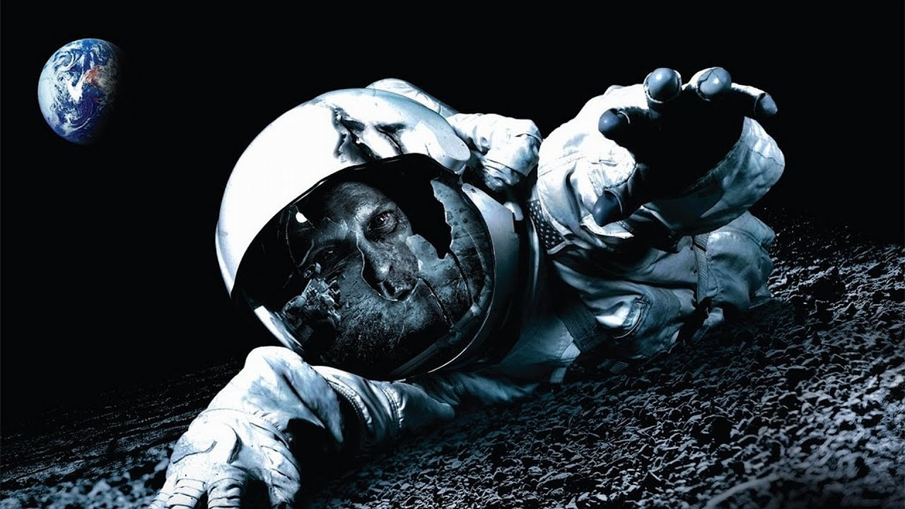 astronaut dying in space - photo #8