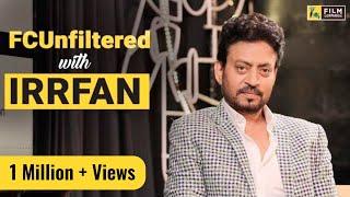 Irrfan khan interview with anupama chopra | hindi medium | fc unfiltered