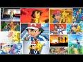- Pokemon AMVHall of Fame Song Pokemon AMV Songs