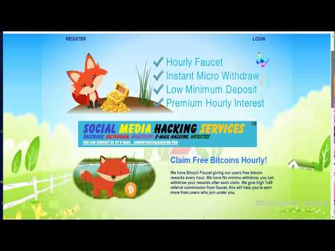 Claim Free Bitcoins Hourly! - Free Bitcoin Generator And Faucet Low Minimum Payout
