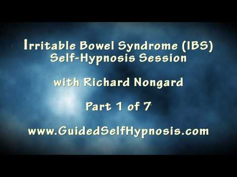 Irritable Bowel Syndromw Hypnosis (IBS) -Session One