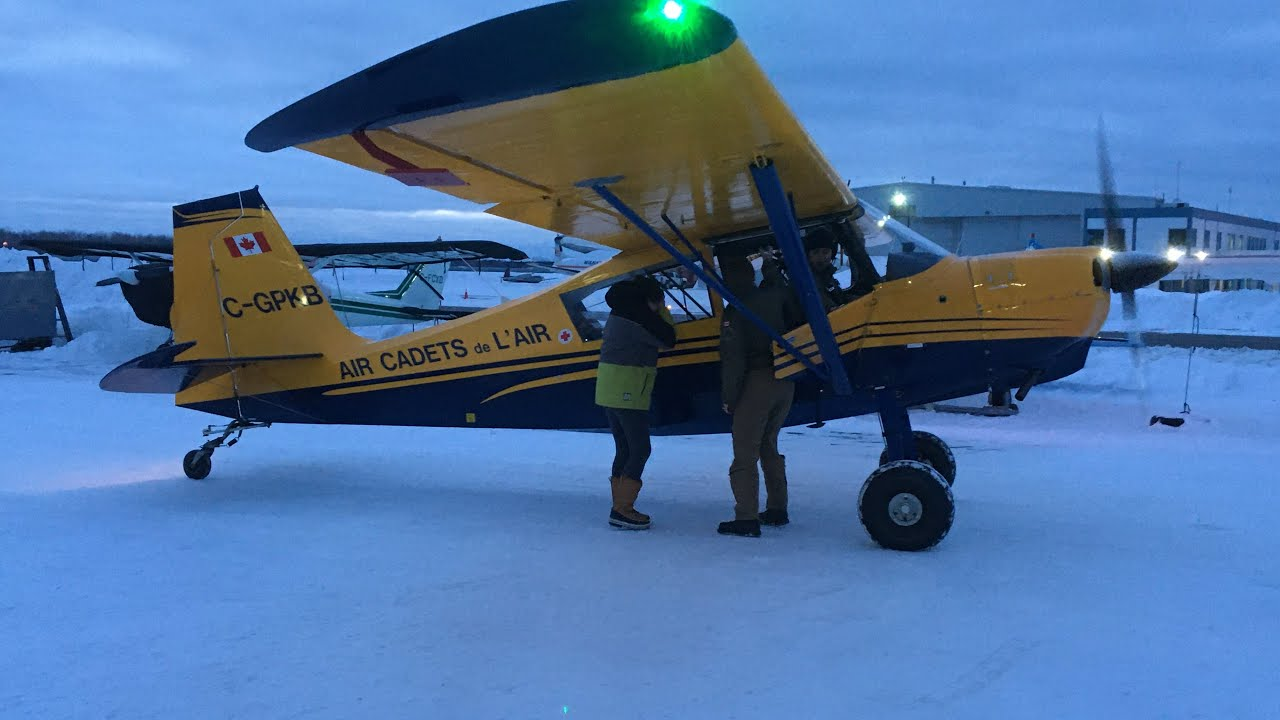 American Champion 8GCBC Scout - Untitled   Aviation Photo