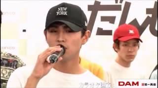 2018.6.5 シュネル・佐脇・木全・山口 CODE-Vのコーナー・ED.