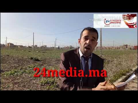 جلال گني يتطرق ل بلوكاج المجلس البلدي ومشكل التعمير بسيدي سليمان thumbnail