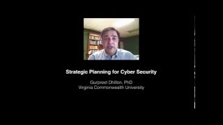 Cyber Security Objectives