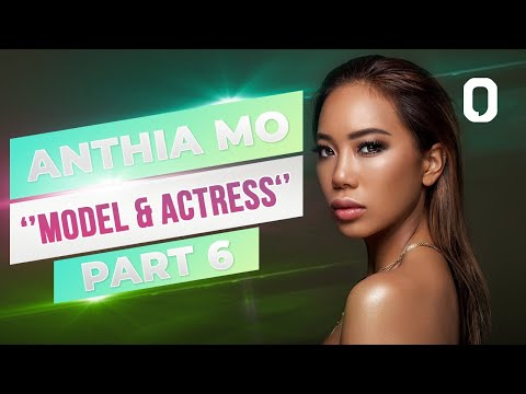 Anthia Mo On Her Insecurities, America's Next Top Model & Her Beauty. (part 6)