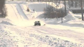 Nitto® Snow Tire - Winter SN2
