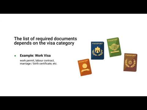 Obtaining a visa to visit Kazakhstan