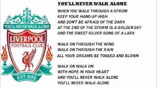 LIVERPOOL-YOU