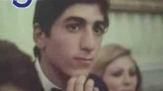 Repeat youtube video Googoosh - Reza Pahlavi's Birth Day