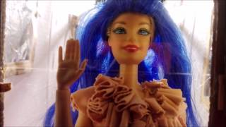 Barbie Music Video- Wide Awake- Katy Perry