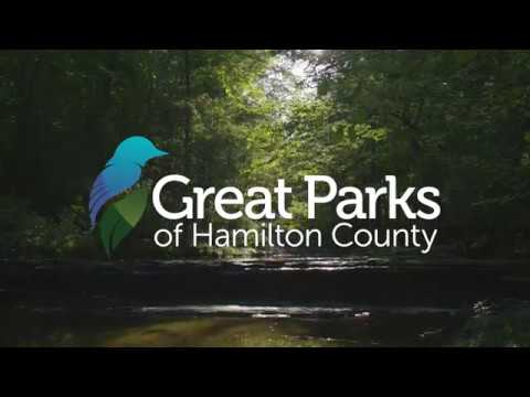 Newberry Wildlife Sanctuary - Great Parks of Hamilton County